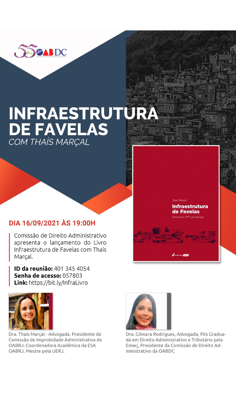 Infraestrutura de Favelas